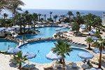 водоспади Хілтон Вотерфалз (HILTON WATERFALLS) Хадаба Шарм-Ель-Шейх (Hadaba, Sharm El Sheikh) Єгипет Клуб Мандрівників