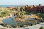ландшафт Сі Лайф (SEA LIFE RESORT) Набк Бей Шарм-Ель-Шейх (Nabq Bay, Sharm El Sheikh) Єгипет Клуб Мандрівників