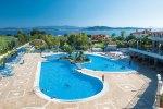 басейн Александрос Пелас (ALEXANDROS PALACE HOTEL & SUITES) Афон (Afon) Халкідіки Греція Клуб Мандрівників