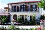 затишний будинок Македонія готель (MAKEDONIA HOTEL) Афон (Afon) Халкідіки Греція Клуб Мандрівників