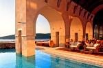 басейн блю Палас (BLUE PALACE) Айос-Ніколаос (Agios Nikolaos) о. Кріт Греція Клуб Мандрівників