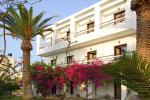 корпус Лато готель (LATO HOTEL) Айос-Ніколаос (Agios Nikolaos) о. Кріт Греція Клуб Мандрівників