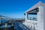 басейн Містрал Бей готель (MISTRAL BAY HOTEL) Айос-Ніколаос (Agios Nikolaos) о. Кріт Греція Клуб Мандрівників