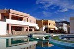басейн Сіссі бей (SISSI BAY) Айос-Ніколаос (Agios Nikolaos) о. Кріт Греція Клуб Мандрівників