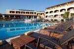 басейн Елірос Маре (ELIROS MARE HOTEL) Ханья (Chania) о. Кріт Греція Клуб Мандрівників