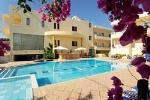 басейн Якінтос готель (YAKINTHOS HOTEL) Ханья (Chania) о. Кріт Греція Клуб Мандрівників