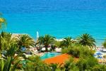 перша лінія Менді готель (MENDI HOTEL) Кассандра (Kassandra) Халкідіки Греція Клуб Мандрівників