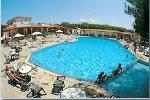 сонце Портес Біч готель (PORTES BEACH HOTEL) Кассандра (Kassandra) Халкідіки Греція Клуб Мандрівників