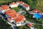 комплекс із бунгало Гранд Платон готель (GRAND PLATON HOTEL) Пієрія (Pieria) Халкідіки Греція Клуб Мандрівників