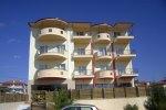 балкони Метрополе готель (METROPOLE HOTEL) Пієрія (Pieria) Халкідіки Греція Клуб Мандрівників