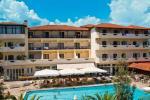 велика територія Сан Пантелеймон біч готель (SAN PANTELEIMON BEACH HOTEL) Пієрія (Pieria) Халкідіки Греція Клуб Мандрівників