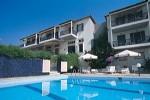 басейн Панормо біч (PANORMO BEACH) Ретімно (Rethymno) о. Кріт Греція Клуб Мандрівників