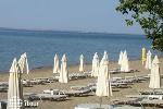 пляж Коюні бангалоуз (KOUYONI BUNGALOWS) Сітонія (Sithonia) Халкідіки Греція Клуб Мандрівників