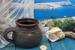 глечик Halkidiki півострів ХАЛКІДІКИ ГРЕЦІЯ Tours in GREECE тури в Грецію Клуб Мандрівниыків