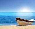човен острів КРИТ ГРЕЦІЯ Tours in GREECE тури в Грецію Crete Клуб Мандрівників