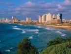 Середземне море Тель-Авів ІЗРАЇЛЬ Tours in Israel тури в Ізраїль Tel Aviv Клуб Мандрівників