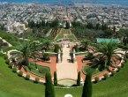 сади ХАЙФА ІЗРАЇЛЬ Tours in Israel тури в Ізраїль Haifa Клуб Мандрівників