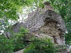 руины высокого замка детские группы Экскурсионные программы для школьников Клуб Мандривныкив
