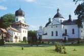 Крехівський монастир дитячі групи Екскурсійні програми для школярів Клуб Мандрівників