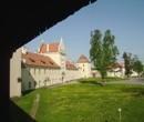 замок-резиденція Жовква дитячі групи Екскурсійні програми для школярів Клуб Мандрівників