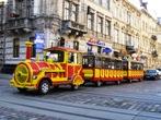 экскурсионный паравозик ЛЬВОВ экскурсионный тур1 мая Майские праздники во Львове Клуб Мандривныкив