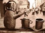 кафе Францишка экскурсия «Кофейный Львов», Львов 8 марта женский день во Львове LVIV March 8 экскурсионные туры по Львову Клуб Мандривныкив
