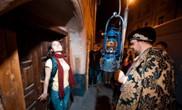 Ночная Варта ЛЬВОВ экскурсионный тур1 мая Майские праздники во Львове Клуб Мандривныкив