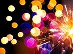 бенгальские огни ЛЬВОВ экскурсионные туры НОВОГОДНИЕ УЗОРЫ Новый Год Рождество Христово Клуб Мандривныкив