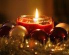 Свечи Новогодние ЛЬВОВ экскурсионные туры НОВОГОДНИЕ УЗОРЫ Новый Год Рождество Христово Клуб Мандривныкив