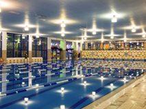 спортивний 50-тиметровий басейн ЛЬВІВ дитячі групи Екскурсійні програми для школярів Клуб Мандрівників