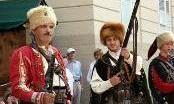 Тетрализованное открытие пл.Рынок День Независимости Экскурсионный тур во Львов Клуб Мандривныкив