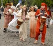 Польша Фестиваль Этновир День Независимости Экскурсионный тур во Львов Клуб Мандривныкив