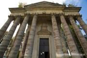 колони замок ПІДГІРЦІ Золота Підкова Клуб Мандрівників LVIV PIDGIRCI UKRAINE