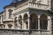 архутектура замок ПІДГІРЦІ Золота Підкова Клуб Мандрівників LVIV PIDGIRCI UKRAINE
