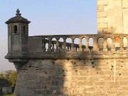 оглядова башта ПІДГІРЦІ Золота Підкова Клуб Мандрівників LVIV PIDGIRCI UKRAINE