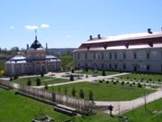 парк ЗОЛОЧІВ Золота Підкова Клуб Мандрівників LVIV ZOLOCHIV UKRAINE