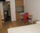 кухонний блок вілла МАРКО Будва Чорногорія (villa MARKO Budva Montenegro)