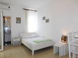 спальня ЗОРАН Будва Чорногорія (villa ZORAN Budva Montenegro)