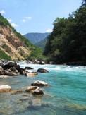 річка Тара Дурмітор ЧОРНОГОРІЯ MONTENEGRO Травневі свята Рекламний тур Клуб Мандрівників
