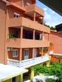 балкон вілла САНЯ ЄЛУШИЧ Будва Чорногорія (villa SANYA ELUSYCH Budva Montenegro)
