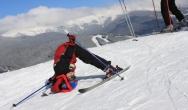 катання на лижах в Буковелі Карпати Новий Рік Різдво Клуб МандрівниківBukovel New Year Cristmas