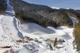 гори Буковель Карпати Новий Рік Різдво Клуб Мандрівників Bukovel New Year Cristmas