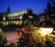 Краків ПОЛЬША Туры в Европу Автобусные туры в Польшу Клуб Мандривныкив