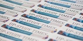 газета UP STUDY, освітня программа UP-STUDY, навчання в Польщі, ВУЗи Польщі, вступна кампанія 206