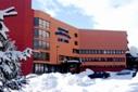 отель ТИТРИС Высокие Татры Татранская Ломница СЛОВАКИЯ Новый Год и Рождество в Словакии hotel TITRIS Клуб Мандривныкив