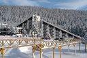 отель БАНИК Штребское Плесо Высокие Татры СЛОВАКИЯ Новый Год и Рождество в Словакии hotel BANIK Клуб Мандривныкив
