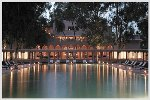 ставок Аманвелла резорт (AMANWELLA RESORT) Тангалле (Tangalle) Шрі-Ланка Клуб Мандрівників