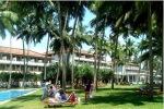 корпус Блю Вотерс Резорт (BLUE WATERS RESORT) Ваддува (Wadduwa) Шрі-Ланка Клуб Мандрівників