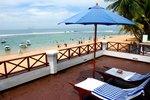 набережна Корал Сандс готель (CORAL SANDS HOTEL) Хіккадува (Hikkaduwa) Шрі-Ланка Клуб Мандрівників