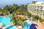 рай Еден резорт енд Спа (EDEN RESORT&SPA) Берувелла (Beruwela) Шрі-Ланка Клуб Мандрівників